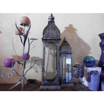 Popurri regalos decoraci n complementos regalos palma de mallorca decoracion faroles - Farolillos para velas ...