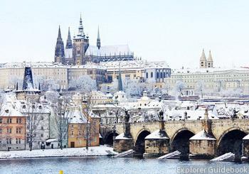 Prague Castle Kastil Praha