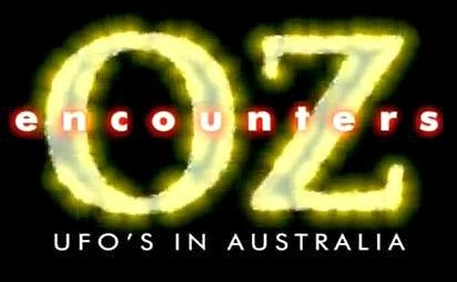 OZ UFO Encounters