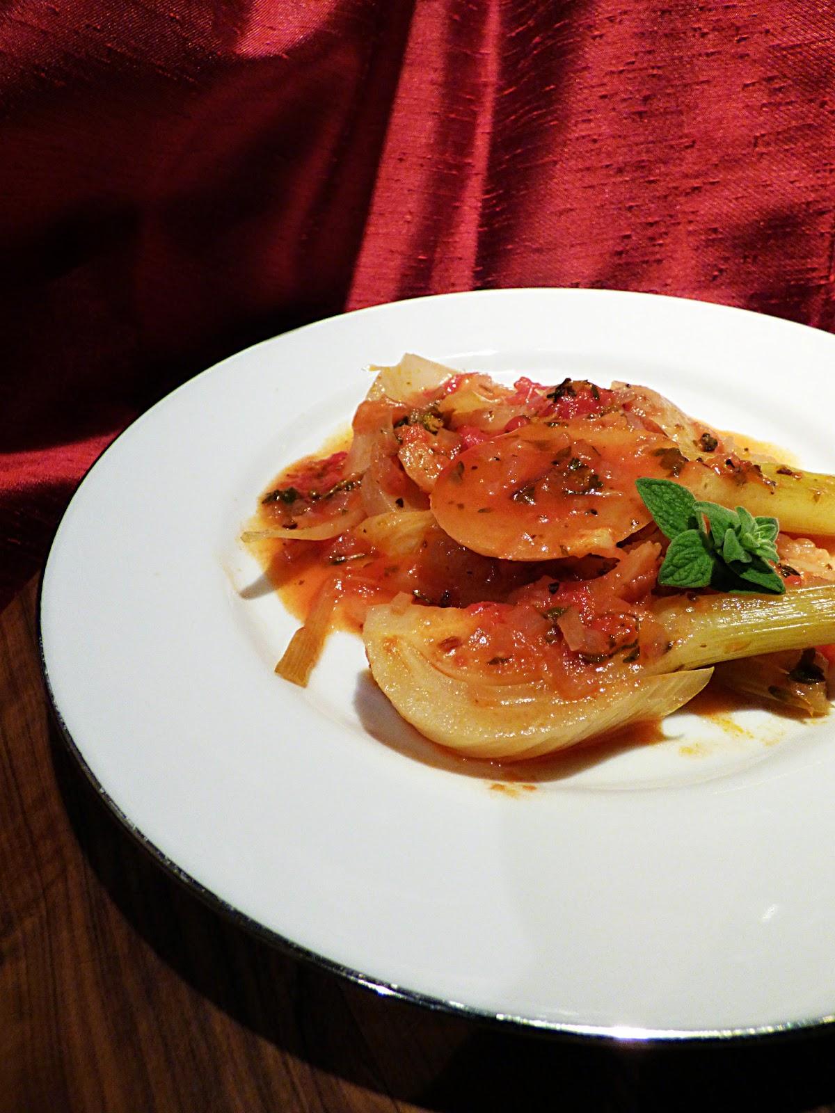 Italian recipe, vegetarian