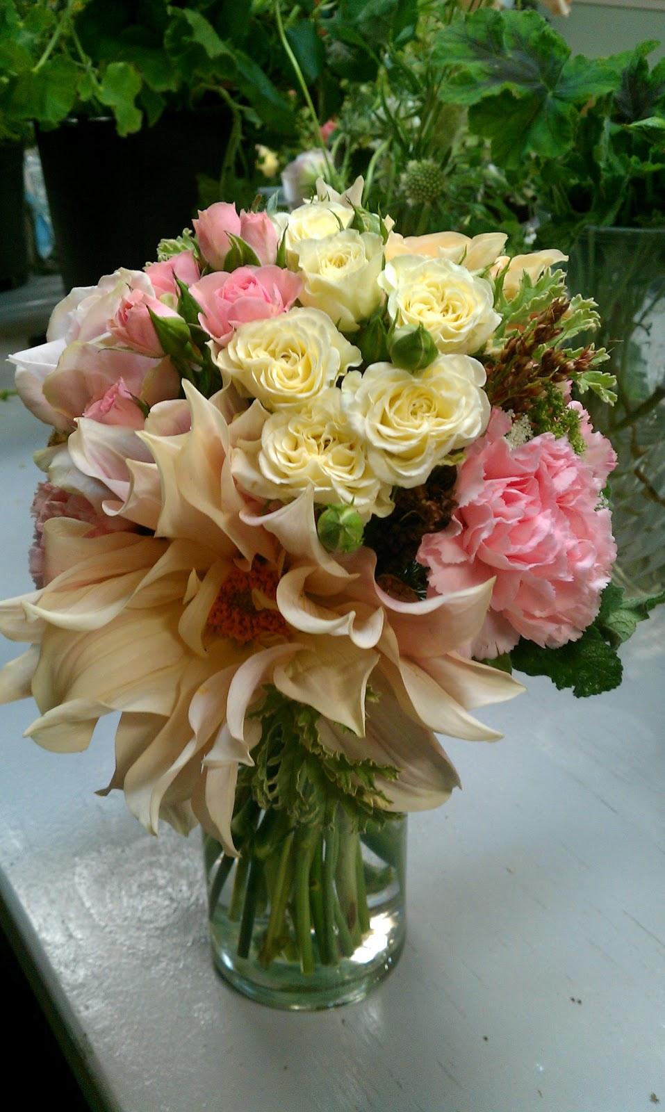 Bridal Flowers In November : November wedding flowers for in
