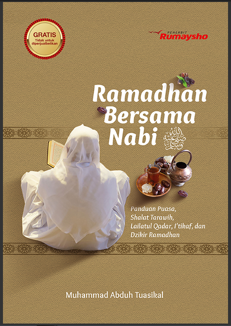 Free E-Book (Silahkan Download)