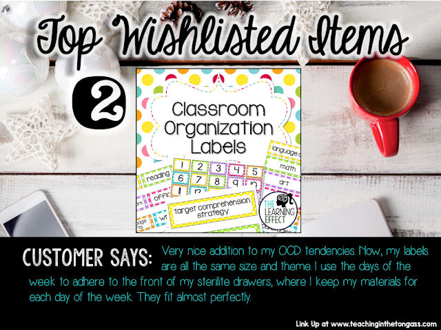 https://www.teacherspayteachers.com/Product/Classroom-Organization-Labels-Polka-Dots-Editable-332043