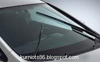 Cara Memperbaiki Kipas Kaca / wiper Mobil