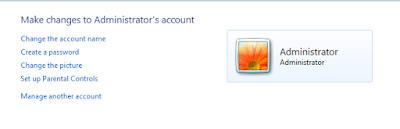 Cara Mengaktifkan Akun Built-in Administrator Windows 7