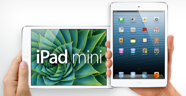 iPad mini review Belize