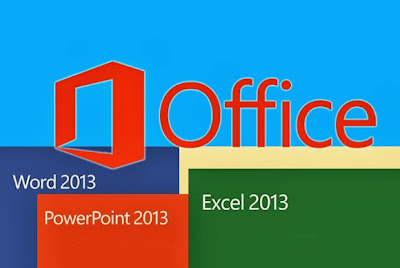 Microsoft Office 2013 Key Ekim 2013