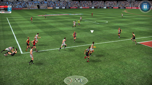 AFL Live 2 Android Apk + Data Android Full Version Pro Free Download
