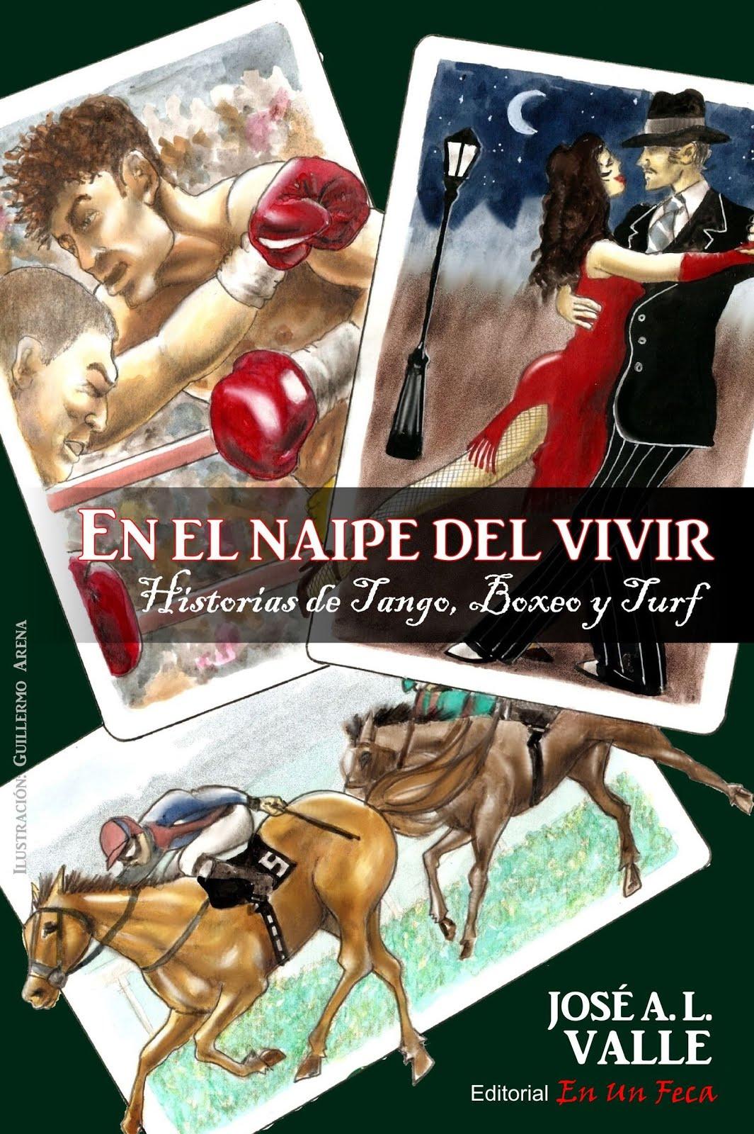 EN EL NAIPE DEL VIVIR