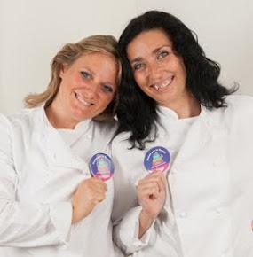 Cristina & Anna