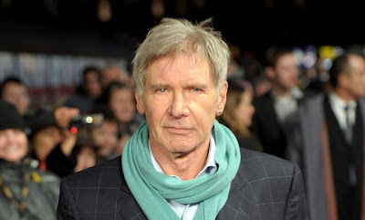 Harrison Ford Star Wars Episode 7