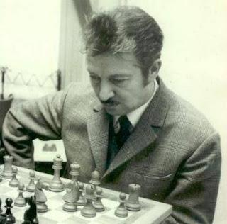 Échecs & Carnet noir : Svetozar Gligorić