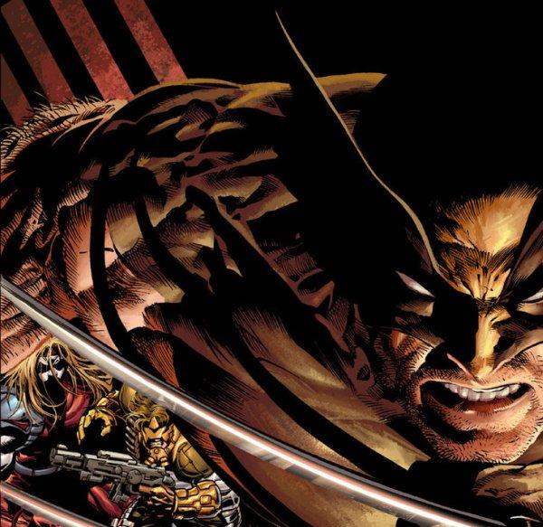 Wolverine: POGI Icon