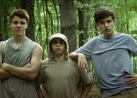 The Kings of Summer der Film