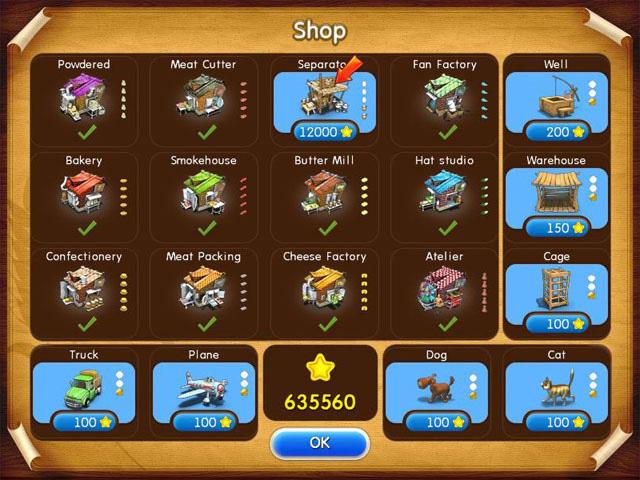 لعبة المزرعة 2 Farm Frenzy