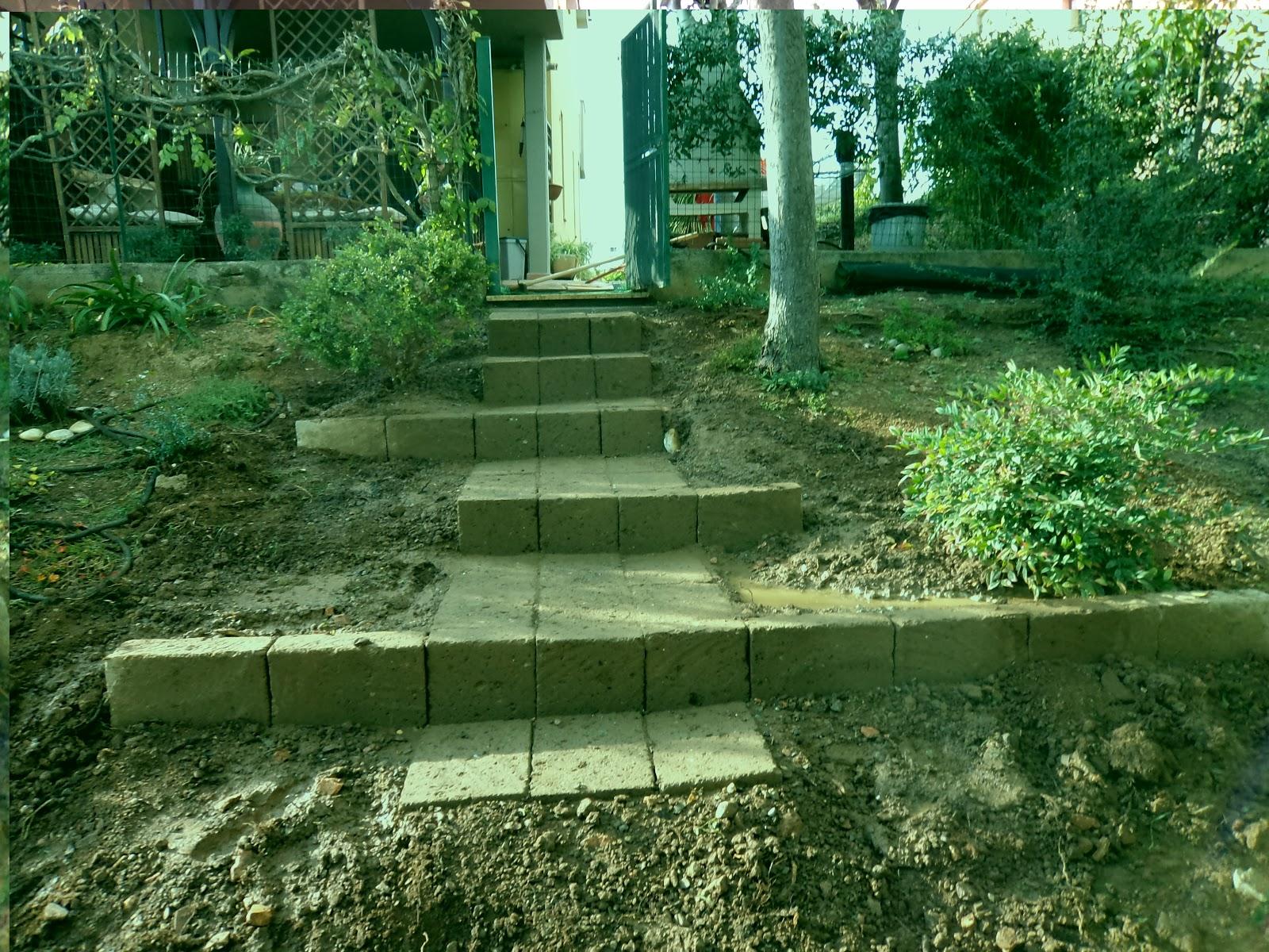 I giardini di carlo e letizia ottobre 2012 - Giardini di casa ...