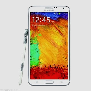 Samsung Galaxy Note 3 SM-N900T user guide manual for T-Mobile