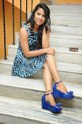 Sravya Reddy Latest Glam Photo shoot-thumbnail-15