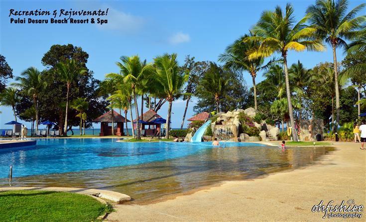 Pulai Desaru Beach Resort Spa Pulai Malaysia