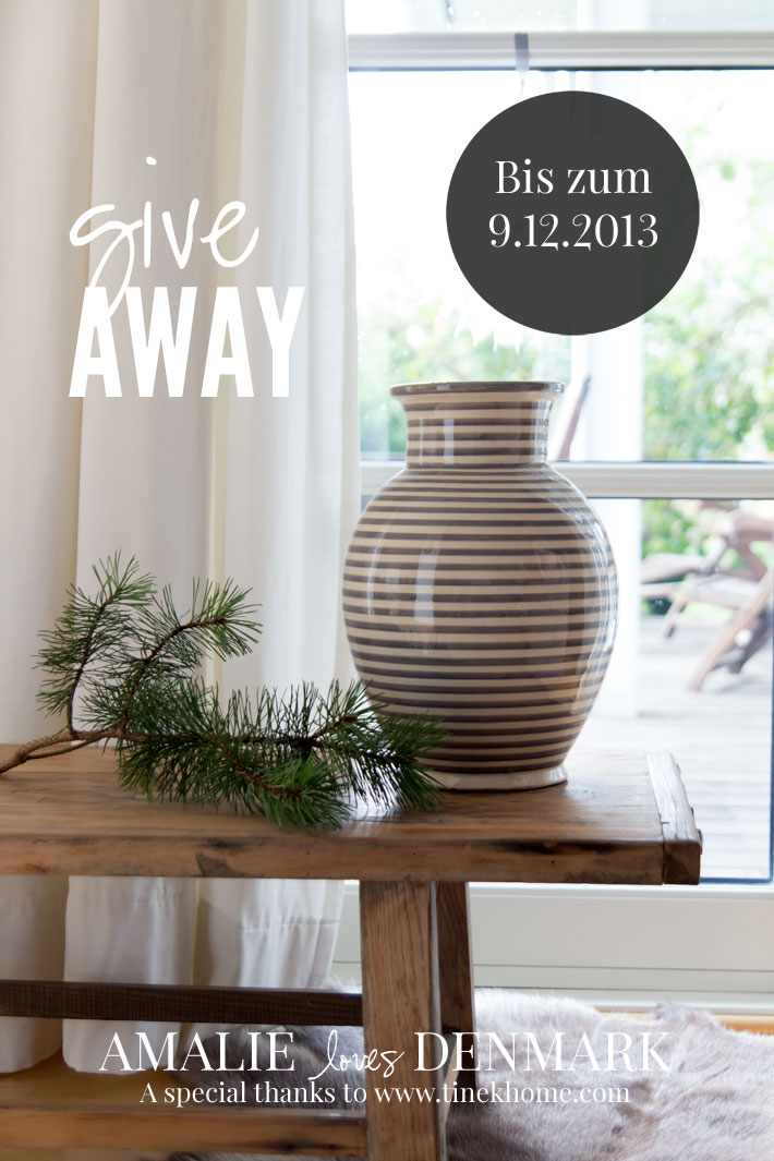 GIVE AWAY TINE K HOME