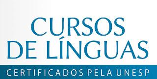 cursos de línguas-unesp-ibilce-faperp-inglês instrumental-mandarim