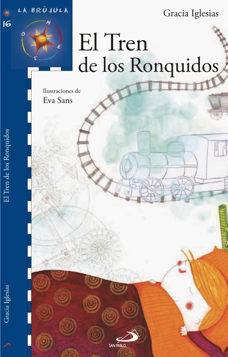 EL TREN DE LOS RONQUIDOS