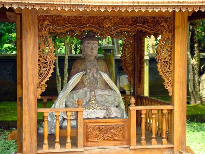 Monastère Mendut