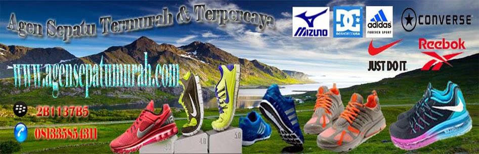 agen sepatu murah online