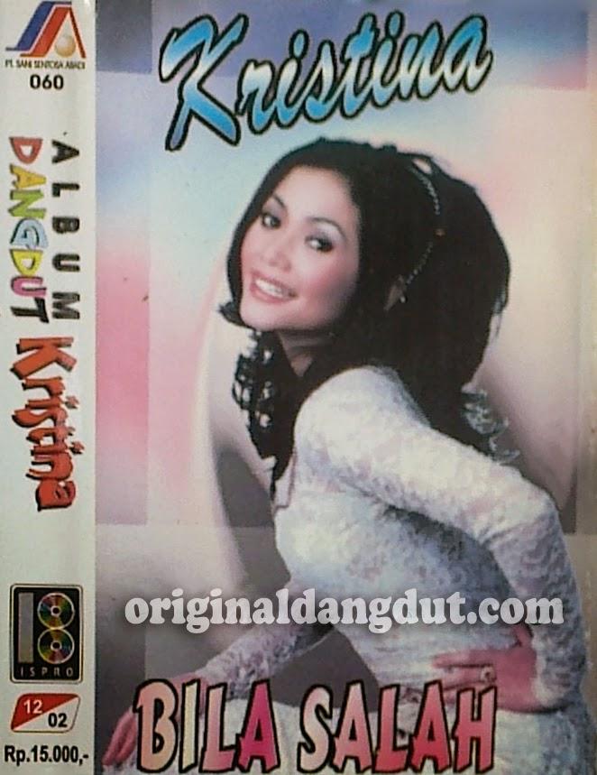 Kristina Album Bila Salah 2002