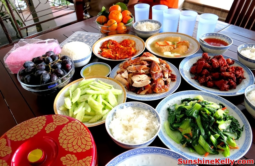 midlandish chinese new years dinner - Chinese New Year Dinner