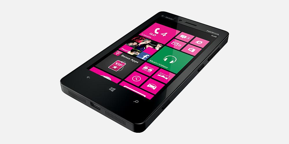 Nokia Lumia 810: Pics Specs Prices and defects