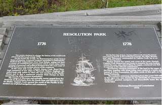 Resolution Park - Anchorage