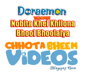 Doraemon The Movie Nobita Khel Khilona Bhool Bhoolaiya