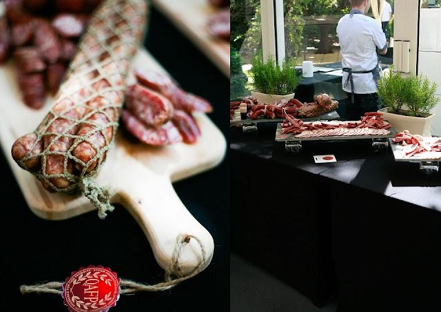 warsztaty dla blogerów kulinarnych w Warszawie
