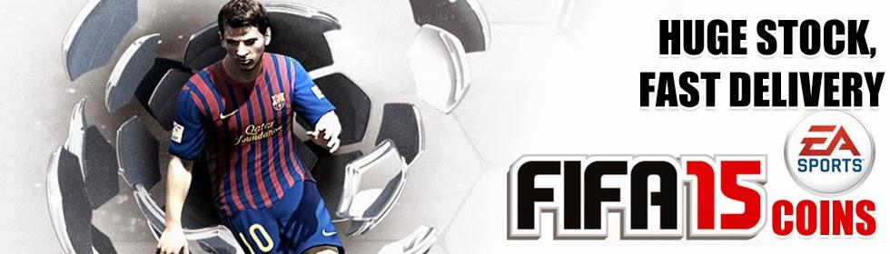 buy fifa 15 coins
