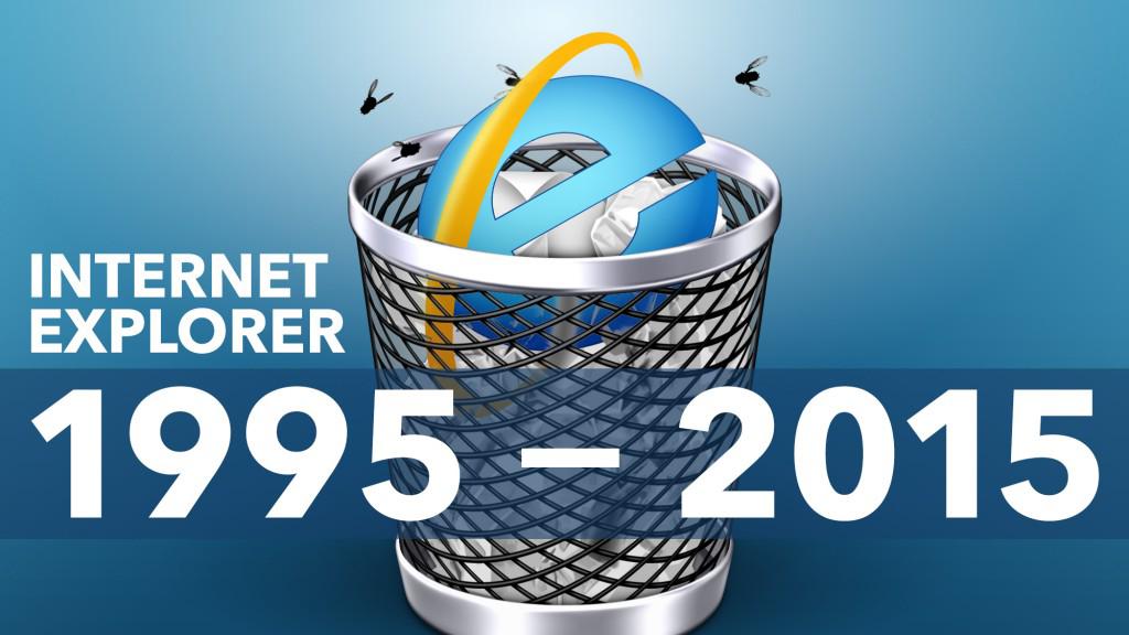 Internet Explorer abbandonato da Microsoft: Arriva Spartan!
