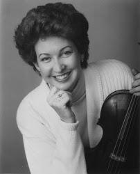 Ellen Rose, Violist