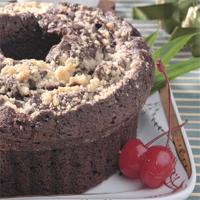 Resep Cara Membuat Bolu Pisang Coklat