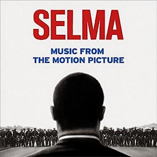 Selma Song - Selma Music - Selma Soundtrack - Selma Score