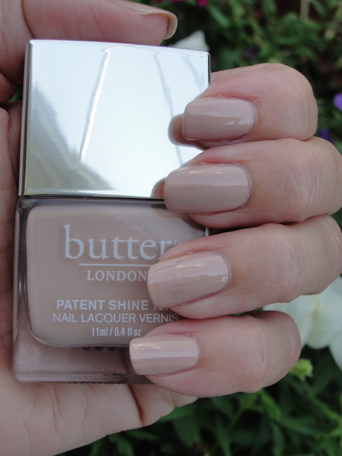 butter LONDON Nail polish Review & GIVEAWAY!