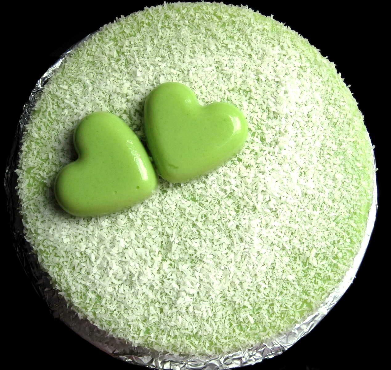 Pandan Cake Mix Uk