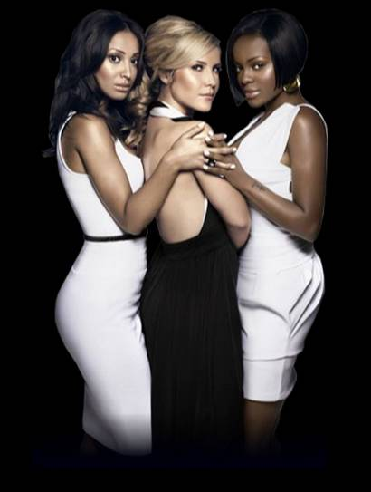 Sugababes - Images Gallery