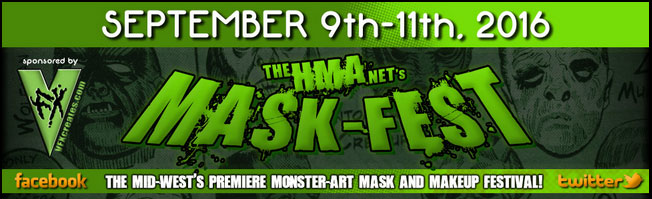 Maskfest 2106