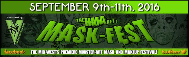 Maskfest 2106