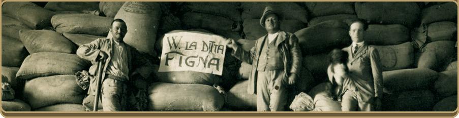 Moino Agugiaro & Figna- Farinha 5 Stagione