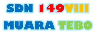 SD Negeri 149/VIII Muara Tebo