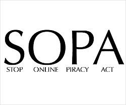 La Ley SOPA y sus posibles implicaciones en el resto del mundo