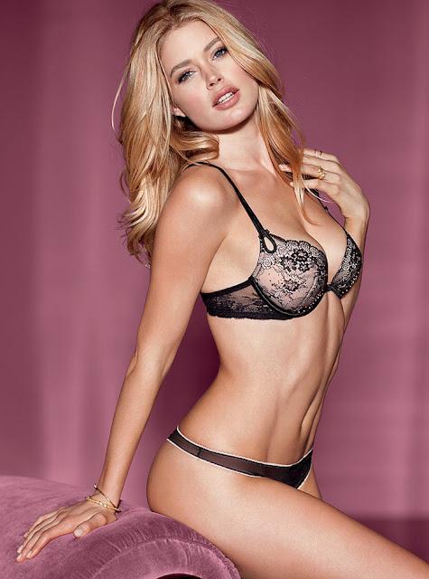 Doutzen Kroes Sexiest Female Models