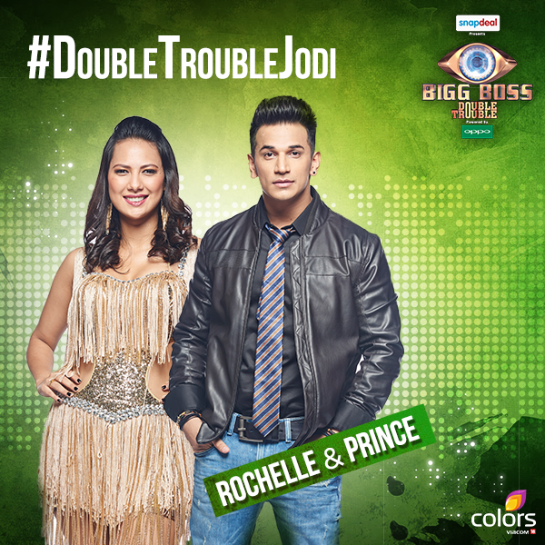 12144750 1192657364083038 7514469701490167673 n - Bigg Boss 9 Contestants and Jodis