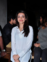 Kajal Agarwal at Inorbit Mall for Mana Madras Kosam-cover-photo